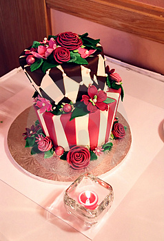 Wedding Cake Ideas May Be Offered By Wedding Planners
