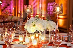 Wedding Planners May Plan Wedding Table Decor